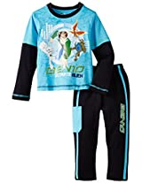 Disney Boy's Ben 10 Pyjama Set