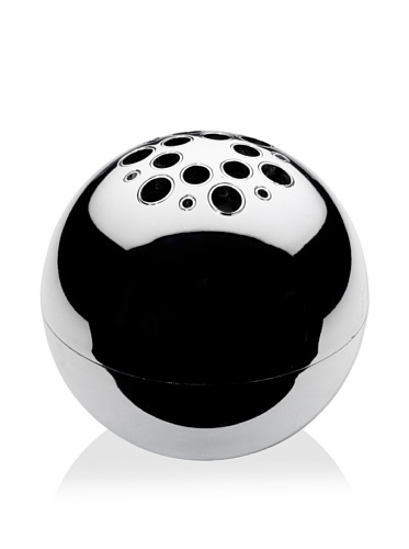 Easy Scent by Lampe Berger Metal Moon Fragrance Diffuser Sphere