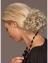 Clip It Curly Synthetic Hairpiece by Revlon
