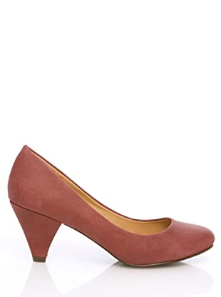 Benini Zapatos Salón (burdeos)