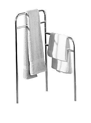 Premier Housewares Handtuchhalter 1600547 metallic