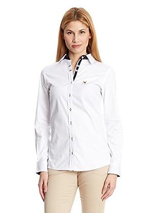 Polo Club Camisa Mujer Maitino