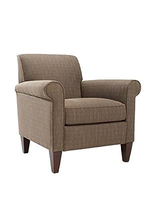 Homeware Meegan Chair, Mocha