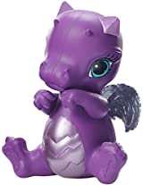 Ever After High Dragon Games Raven Queen Dragon Figure