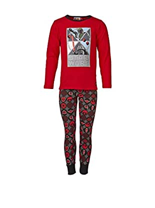 Star Wars Pijama NICOLAI 704 - Schlafanzug