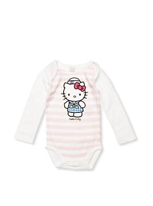 ESPRIT Body 043EENT003 Hello Kitty (Blanco)