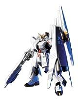Gundam FA-93HWS Nu Gundam Heavy Weapons System HGUC 1/144 Scale