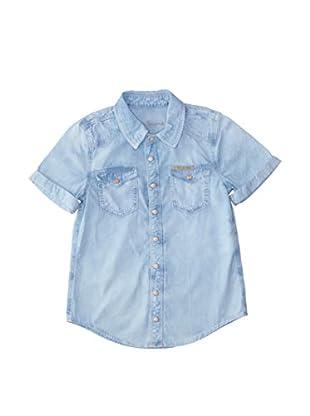 Pepe Jeans Camisa Niño Luke Junior
