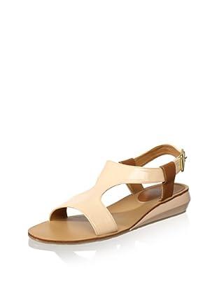 Kelsi Dagger Women's Galina Sandal (Beige)
