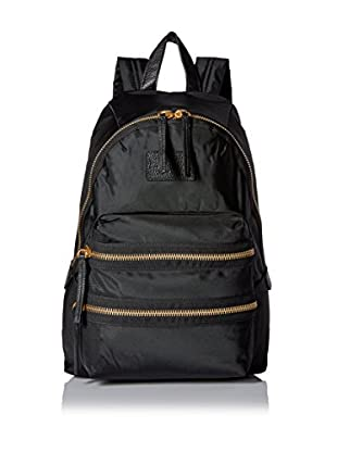 Marc by Marc Jacobs Women's Domo Arigato Packrat Backpack, Black, One Size