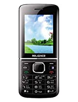 Reliance LAVA CG142J Dual SIM (CDMA+GSM)