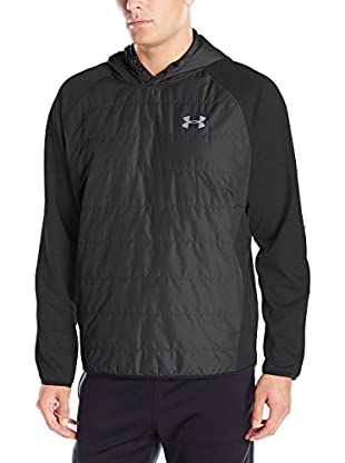 Under Armour Sweatshirt Swacket Insulated Po Hoodie