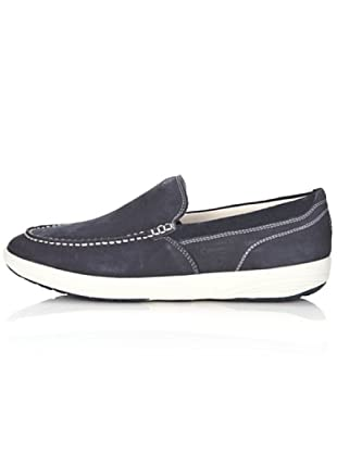 T-Shoes Mocasines Sidney (Azul)