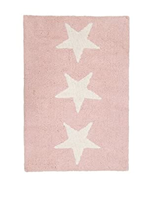 Happy Decor Kids Teppich Hdk-Three Stars