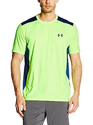 Under Armour Camiseta Técnica Fitne