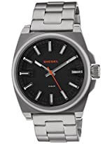 Diesel End-of-Season Analog Grey Dial Men's Watch - DZ1614I