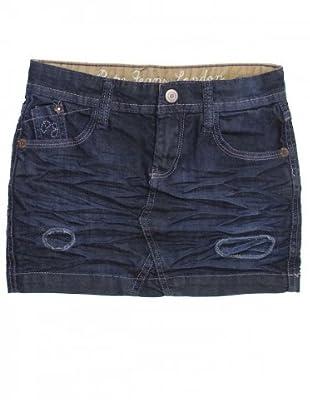 Pepe Jeans Kids Jeansrock Rosie (Denimblau)