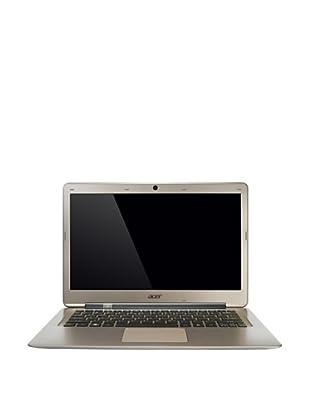 Acer S5-391 Ordenador portátil 13.3 pulgadas (core i5, 4 GB de RAM, 128 GB)
