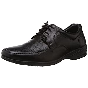 Hush Puppies Leather Formal Shoes for Men