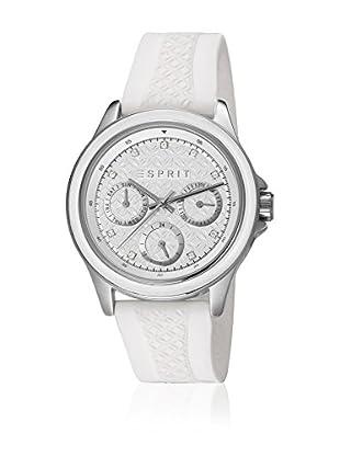 Esprit Reloj de cuarzo Woman Blanco 36 mm