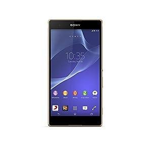 Sony Xperia T2 Ultra (Dual SIM, Gold)