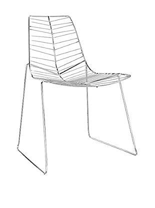 ARPER Stuhl Leaf 1801 chrom