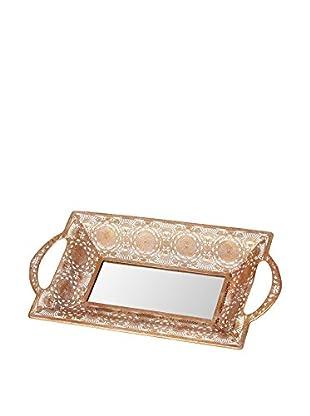 Concept Luxury Banner bronze