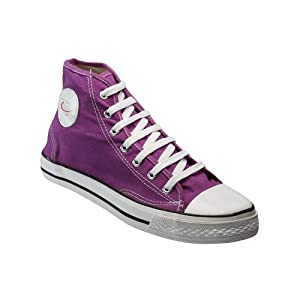 Yepme Canvas Shoes-YPMFOOT7005, purple, 6