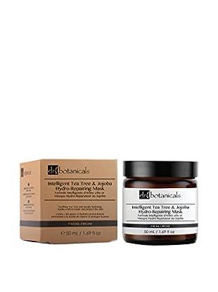 DR BOTANICALS Gesichtsmaske Tea Tree And Jojoba Hydro-Repairing 50 ml, Preis/100 ml: 51.98 EUR