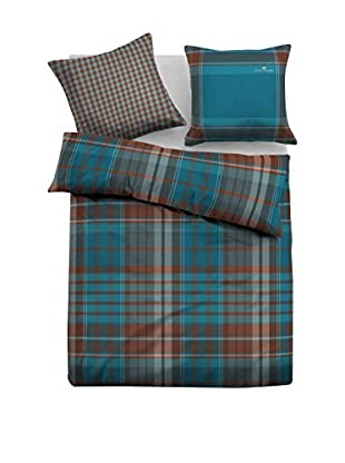Tom Tailor Set Bettbezug und Kissenbezug
