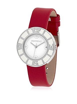 Pertegaz Reloj P23002/R  Rojo