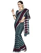 Aadarshini Women's Cotton Saree (110000000085)
