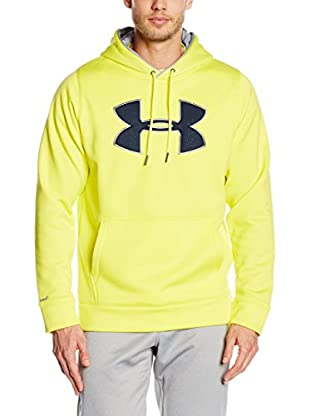 Under Armour Sudadera con Capucha Af Big Logo Solid