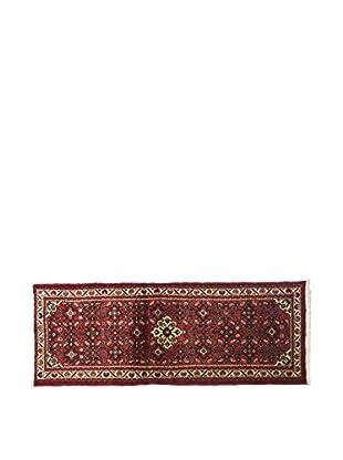 RugSense Teppich Persian Hoseinabad rot 193 x 72 cm