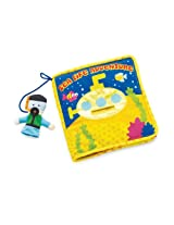 Manhattan Toy Sea Life Adventure Book