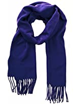 Geoffrey Beene Cashmé Scarf Made in Italy