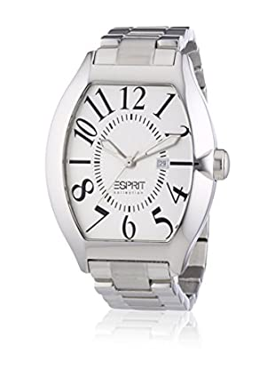 Esprit Collection Reloj de cuarzo Man Hector Silver 40 mm