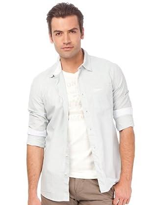 Chevignon Camisa (Azul)
