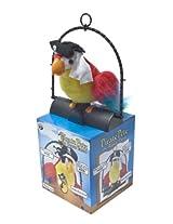 Fun Pirate Pete The Repeat Parrot