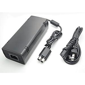 Adapter Xbox 360 Slim Power Supply Adapter