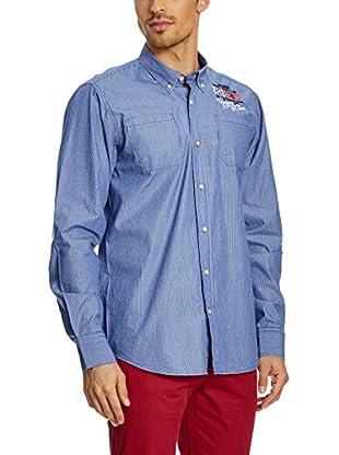 Galvanni Camisa Hombre Oblinoa