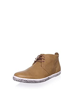 J SHOES Men's Sonar Chukka (Tan)