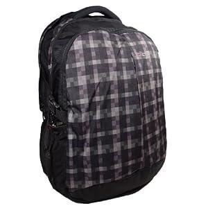 TLC Atmos Purple Casual Backpack
