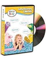 Brainy Baby Early Discovery Collection DVDs