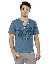 DUSG Free Spirit Mens T-Shirt DUSG 205