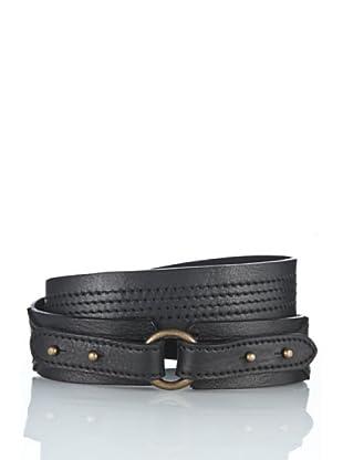 Timberland Cinturón Karelle (Negro)