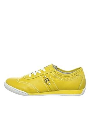 Josef Seibel Sneaker (Gelb)