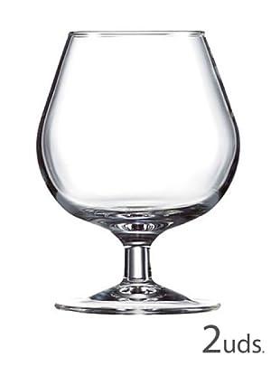 Luminarc Estuche 2 Copas Cognac 77 Cl Modelo W. S. Exper