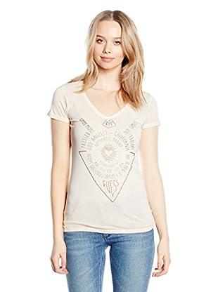 Guess T-Shirt Heart Logo