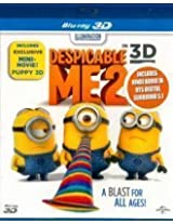 Despicable Me 2 (3D)